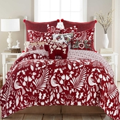 Levtex Home Oscar & Grace Bretton Woods Quilt