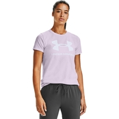 Under Armour Live Sportstyle Graphic Tee