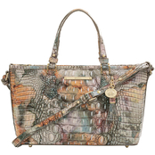 Brahmin Mini Asher Satchel