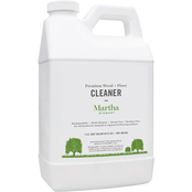 Martha Stewart Collection Premium Wood and Floor Cleaner 64 oz.