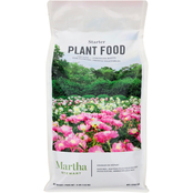 Martha Stewart Collection Premium Organic Mycorrhizae Starter 8 lb.
