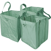 Martha Stewart Collection Leaf and Debris Bag 3 pk.