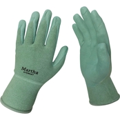 Martha Stewart Collection Reusable All-Purpose Gloves Large, Set of 2