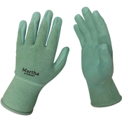 Martha Stewart Collection Reusable All-Purpose Gloves Medium, Set of 2