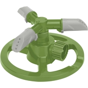 Martha Stewart Collection MTS-CRSPR3 3 Arm Rotating Sprinkler