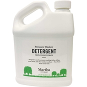 Martha Stewart Collection Pressure Washer Concentrate Formula 1/2 gal.