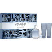 Kenneth Cole Mankind Legacy Gift Set