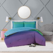 Material Girl Mermaid Ombre Bed in a Bag