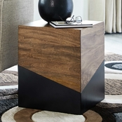 Signature Design by Ashley Trailbend Accent Table