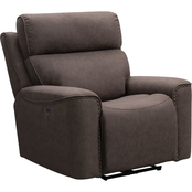 Abbyson Brent Power Recliner
