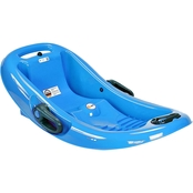 Snow Flipper De Luxe Sled