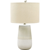 Signature Design by Ashley Shavon 26.5 in. Ceramic Table Lamp