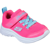 Skechers Toddler Girls Dreamy Dancer Miss Minimalistic Sneakers
