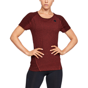 Under Armour Rush Seamless Tee