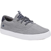 Sperry Boys Spinnaker Washable Sneakers