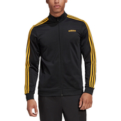 adidas Essentials 3 Stripe Track Jacket