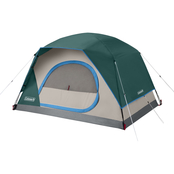 Coleman Skydome 2 Person Camping Tent