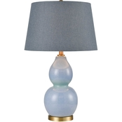 Dimond Lighting Sienna 27.5 in. Table Lamp