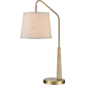 Dimond Lighting Regina 27 in. Table Lamp