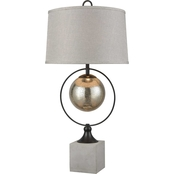 Dimond Lighting Front Royal 36 in. Table Lamp