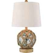 Dimond Lighting Crosswick Table Lamp