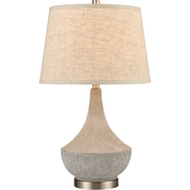 Dimond Lighting Wendover Table Lamp
