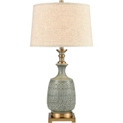 Dimond Lighting Port Ewen 33 in. Table Lamp