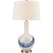 Dimond Lighting Kircubbin 32 in. Table Lamp