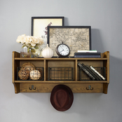 Crosley Fremont Entryway Shelf