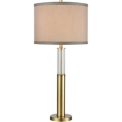 Dimond Lighting Cannery Row 34 in. Table Lamp