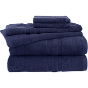 Martex Purity 6 pc. Towel Set