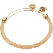 Alex and Ani Swarovski Fine Rocks Bracelet