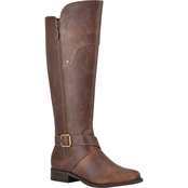 G by Guess Hoagen Riding Boots