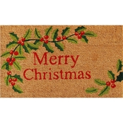 Callowaymills Merry Christmas Doormat