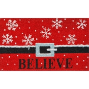 Callowaymills Believe Doormat