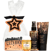 Bath & Body Works Gifts: Holiday Mini PB Cello Into The Night
