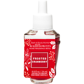 Bath & Body Works Christmas At Kate's Frosted Cranberry Wallflowers Refill