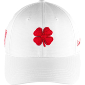 Black Clover Crazy Luck Nebraska Cap