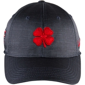 Black Clover Crazy Luck Texas Tech Cap