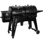 Pit Boss Combo 1230 Wood Pellet Grill