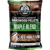 Pit Boss Maple Pellets 20 lb.