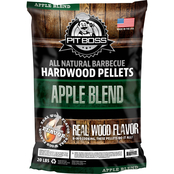 Pit Boss Apple Pellets 20 lb.