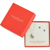 James Avery Sterling Silver Unicorn Gift Set