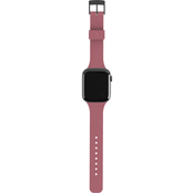 U by UAG Silicone Strap for Apple Watch 42/44 mm