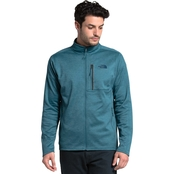 The North Face Canyonlands Full Zip Jacket