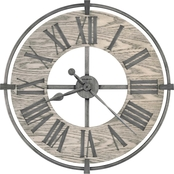 Howard Miller Eli Oversized Wall Clock