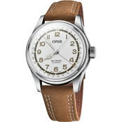 Oris Men's Roberto Clemente Limited Edition 40mm Watch 75477414081