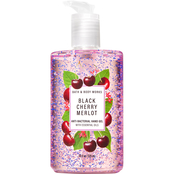 Bath & Body Works 7.6 oz. Hand Sanitizer, Black Cherry Merlot