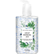 Bath & Body Works 7.6 oz. Hand Sanitizer, Crisp Morning Air