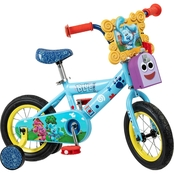 Blues Clues 12 in. Bike